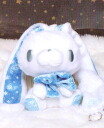 Chax GP general purpose rabbit mascot ( Winter edition) ☆ car ★