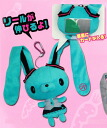 Chax GP hatsune miku-generic rabbit clothing case ☆ car ★