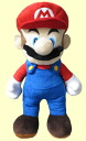 Super Mario extra large size plush Mario ☆ car ★