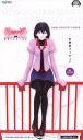 Nishio ishin anime project [story] series second season Oshino fan figure ☆ all one ★