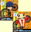 I sort 4 two kinds of P4 the ANIMATION persona みにっこ figure skating vol.2 a and set it