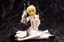 "Alphamax ""fate/stay night' Saber Lily 1 / 7 scale PVC figure"
