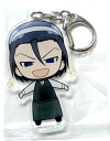 Yowamushi pedal x animate cafe trading Acryl key holder cafe style Ver... Only animate Cafe