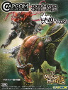 Capcom MONSTER HUNTER Monster Hunter CFB standard model Monster Hunter wrath set Ver.2 9