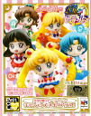Megahouse Petit Chara! In the series pretty soldier sailor moon candy make up! Set ★ ☆ all 6 kinds.
