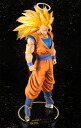 Bandai figuarts ZERO EX Dragon Ball Z Saiyan 3 son Goku