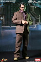 HOTTOYS hot toys movie masterpiece the Avengers: Bruce banner 1 / 6 scale figure