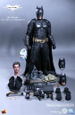 Batman Dark Knight rising HOTTOYS Hotties quarter-scale [with bonus accessories] 1 / 4 scale figure