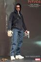"Hot toys movie masterpiece ""eye 3, Amman"" Tony Stark (mandarin's house surprise attack version) ☆ 1/6 scale figure skating★"