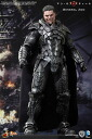 HOTTOYS hot toys movie masterpiece man of Steele Zod General 1 / 6 scale figure