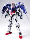 Bandai gundam00 Gundam METAL BUILD raiser