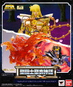 EX Bandai Saint Saint cloth myth-effect parts set (Phoenix Ikki, Virgo Shaka)-