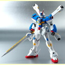 Bandai ROBOT spirits [SIDE MS] crossbone Gundam X3