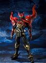 Bandai S. I. C. Kamen Rider OOo tamashircombo
