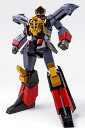 Bandai super robot chogokin brave Express might Gaine simple change black mightgaine(completed)
