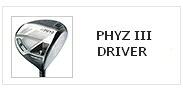 【PHYZ ファイズ ドライバー】
