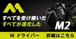 【M2 ドライバー】
