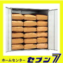 Protect rice from タカヤマネズミ, etc. U.S. Vault ( irrigation delivery warehouse ) 9 Bale (18 bags) for TCH-18 (2 piece mouth)