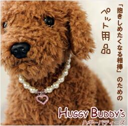 HUGGY BUDDY'S �ϥ����Хǥ�����