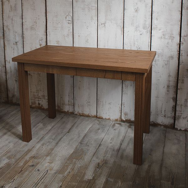 电脑桌子木头图