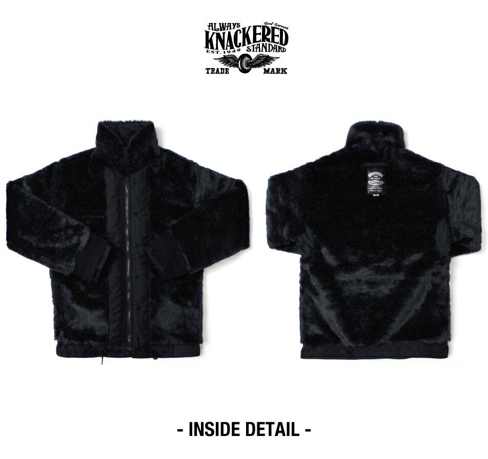 N−1/デッキジャケット/タイニー/HEATH./ヒース/KNACKERED/アメカジ/横浜/