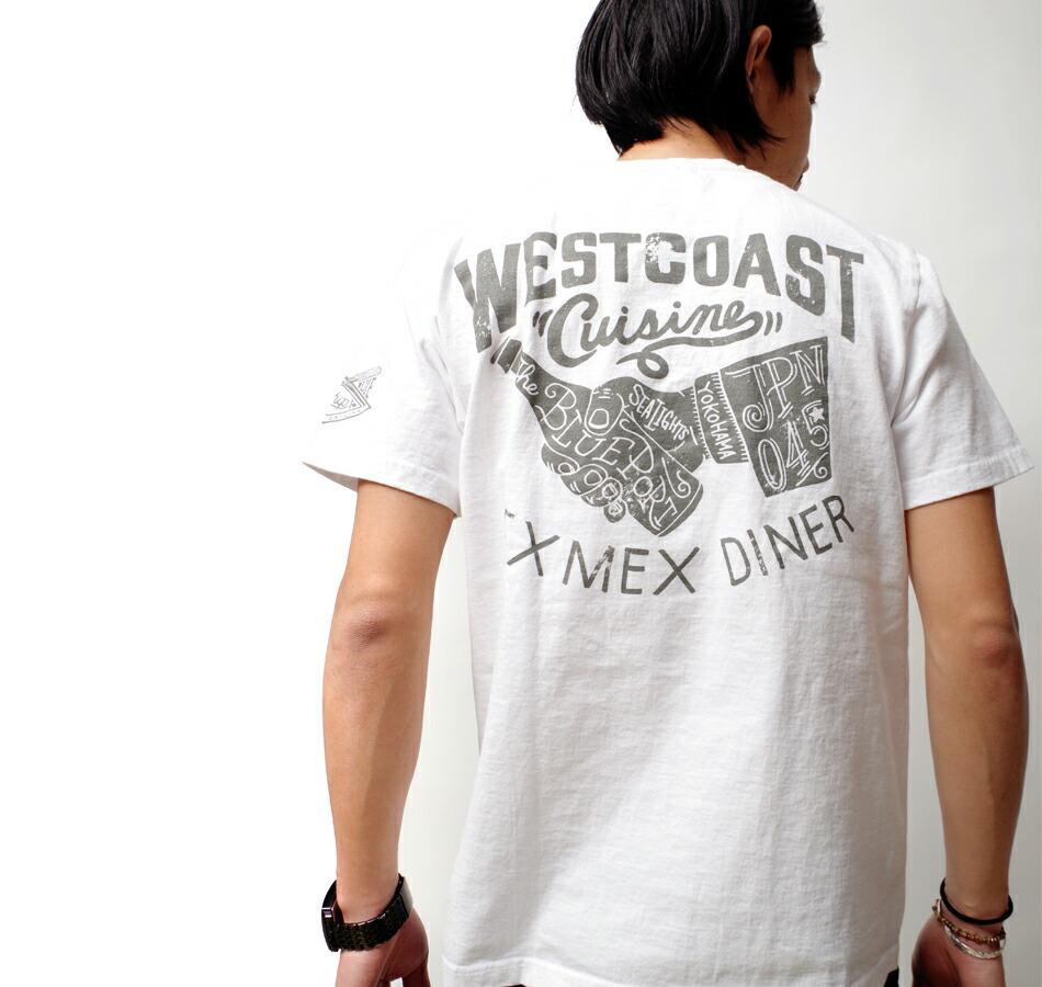 tシャツ/メンズ/アメカジ/ヒース/HEATH./KNACKERED/ナッカード/BLUEPORT/ブルーポート