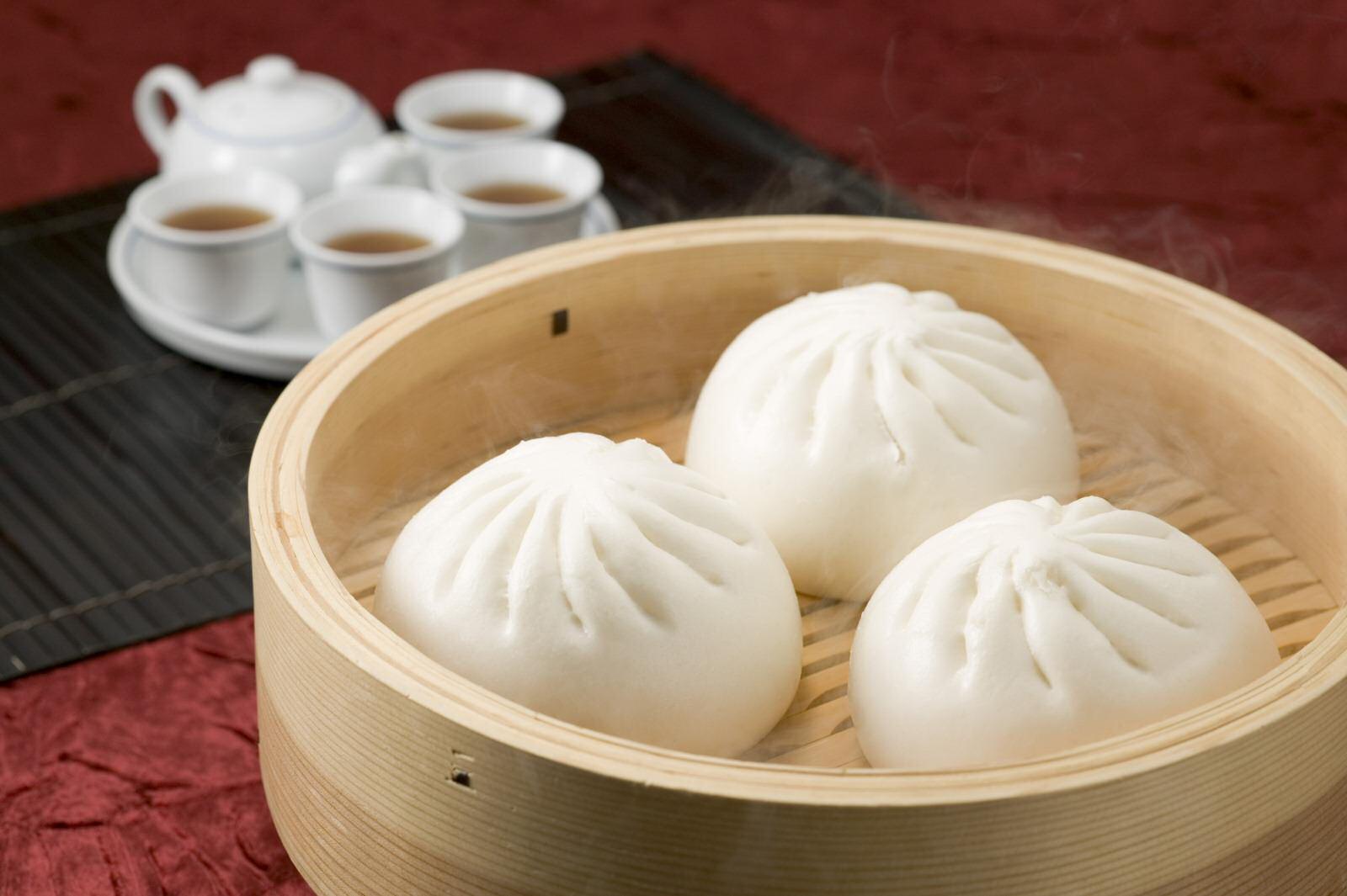 recipes nikuman best nikuman baozi nikuman chinese steamed pork bun ...