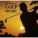 The masters and British Open theme song recording THE BEST OF GOLF MUSIC (ザベストオブ Golf music) CD