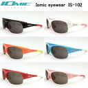 Io Mick IOMIC sunglasses IS-102( size: SMALL) Iomic eyewear