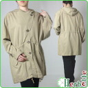 Translation with hood feel coat is thin and easy to wear