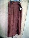 Silk material underwear