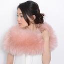 It's lamb fur snood Cape scarf 4 colors