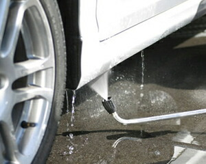 ケルヒャー 高圧洗浄機用 別売り付属品 アンダーボディスプレーランス TOP画像