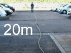 高圧ホース(12m)