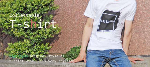 ハイスタイル Tシャツ コレクション