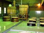 木桶蒸留器