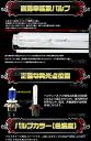 HID 밸브 신작 미니화 일체형 올인원 HID 교환용 밸브 2개 세트 HB3 HB4 H8 H9 H10 H11 3000 K 4300 K 6000 K 8000 K 12000 K교환용 밸브 2개 세트◆