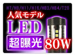 80w LED���