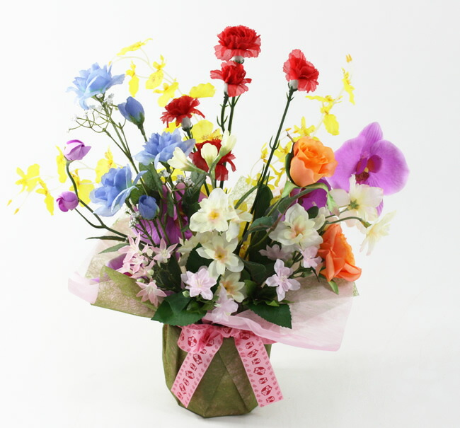 光の楽園 光触媒 人工観葉植物 造花