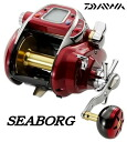 Daiwa 943819 14 Seaborg 750 MT DAIWA 14SEABORG 750MT fishing Jig fishing Daiwa electric reels ship offshore tuna after Kingfish and amberjack ARA que cod