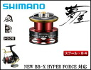 Shimano dream shop 14 BB-X Hyperforce 1500 DA SHIMANO Yumeya NEW BB-X Hyper Force 1500 DA Spool fishing gear fishing dreams BB-X Hyperforce refill spool fishing fishing Fuchs Medina Clos Gregor