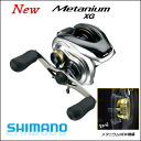 Left handle Shimano reels Shimano SHIMANO NEW 13 metaniumu XG LEFT left handle 13 METANIUM XG LEFT fishing reel Bastille ( Baytril ).