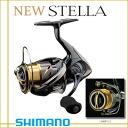 032386 NEW Shimano Stella (Stella 14) 1000 PGS SHIMANO NEW STELLA's (STELLA 14) 1000 PGS fishing fishing gear spinning fishing reel freshwater saltwater