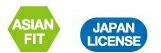 アジア ジャパン ロゴ