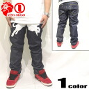 NESTABRAND (NESTA brand) denim pants / JUMP LION DENIM 14SP (1 color) [DN1403SP]