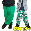 Stock limit GREEN/GREE CAMO DUBSTA (ダブスタ) sweat shirt underwear / green & green duck