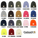 Carhartt (Carhartt) knit Cap / knit Cap flap (18 colors) [A18].