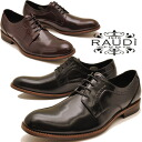 RAUDI Rudi ōtoba roots shoes mens business shoe lace-up shoes men's casual shoes leather dress shoes planet leather