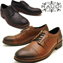 RAUDI Rudi ōtoba roots shoes mens thick bottom lace-up shoes men's casual shoes leather dress shoes business shoes straight tip black black brown leather