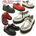 New rubber sole shoes YOSUKE U.S.A Yosuke mens men's punk